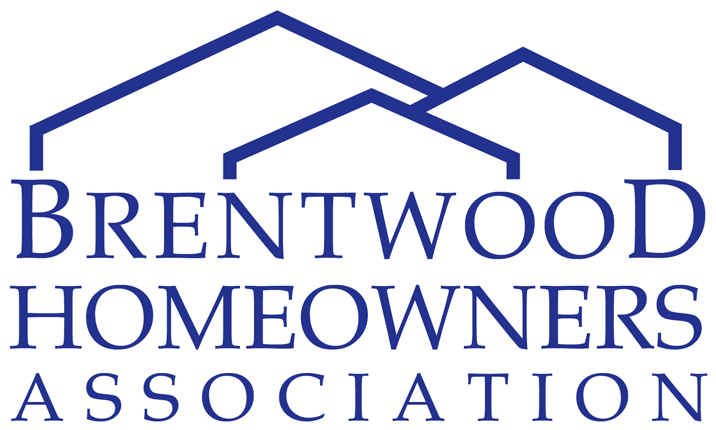 home brentwood homeowners association